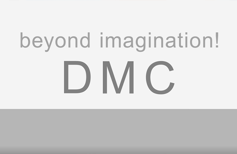 beyond imagination! DMC